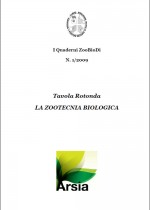 La zootecnia biologica