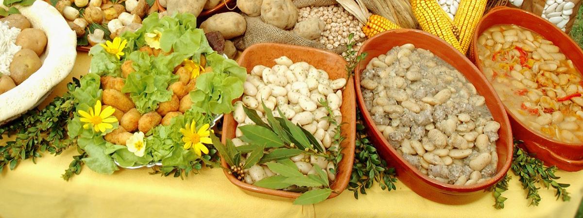 Agricoltori-Allevatori custodi e Comunità del cibo