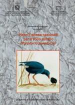 Piano d'azione nazionale per il Pollo sultano (Porphyrio porphyrio)