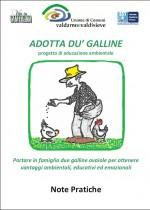 Adotta du' galline