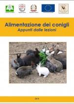 Alimentazione dei conigli
