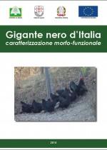 Gigante nero d'Italia - caratterizzazione morfo-funzionale