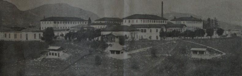 Il Pollaio Provinciale di Como