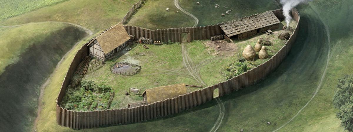 Castello di Buchegg