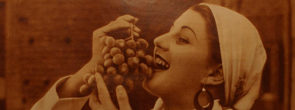 La festa dell'uva