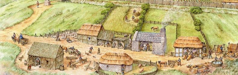Medioevo e città murate