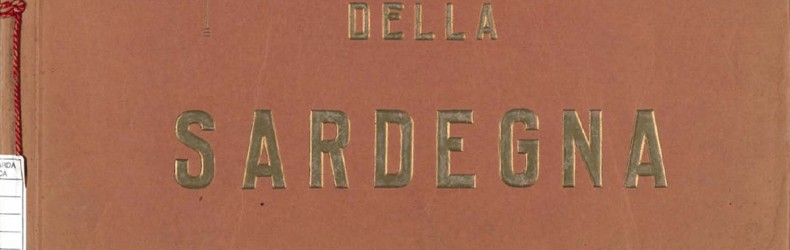 Album ricordo della Sardegna