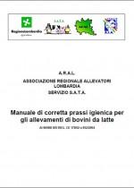 Manuale di corretta prassi igienica per gli allevamenti di bovini da latte