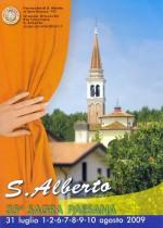 S. Alberto 35^ Sagra paesana