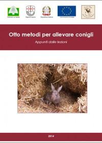 Otto metodi per allevare conigli