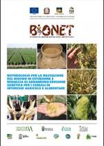 Metodologia per la rilevazione del rischio di estinzione e minaccia di abbandono-erosione genetica per i cereali di interesse agricolo e alimentare del veneto