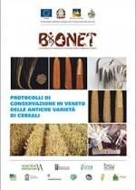 Protocollo di conservazione, in Veneto, delle antiche varietà di cereali