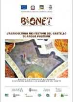 L'agricoltura nei festoni del Castello di Arquà Polesine
