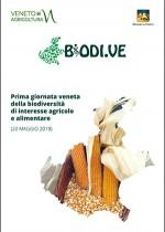 Prima giornata veneta della biodiversità di interesse agricolo e alimentare