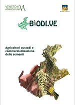 Agricoltori custodi e commercializzazione delle sementi