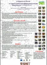 Il Programma BIONET e i saperi tradizionali dell'avicoltura veneta