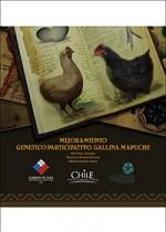 Mejoramiento genetico partecipativo Gallina Mapuche