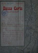 Il pollaio del Manicomio provinciale di Como