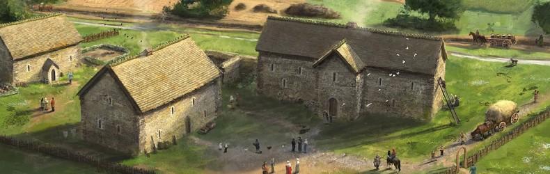 Maniero medievale